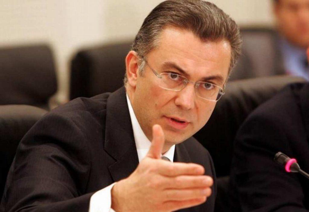 Θεόδωρος Ρουσόπουλος: Προανήγγειλε την επιστροφή του στην πολιτική | Pagenews.gr