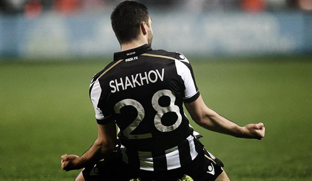 Η τρομερή ατάκα Σάκχοφ για το γκολ του με τον ΠΑΟ και η αποκάλυψη για παίκτη της ΑΕΚ | Pagenews.gr