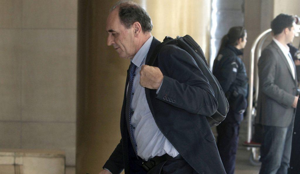 Σταθάκης: Θα διασφαλίσουμε τους εργαζόμενους της ΔΕΗ | Pagenews.gr