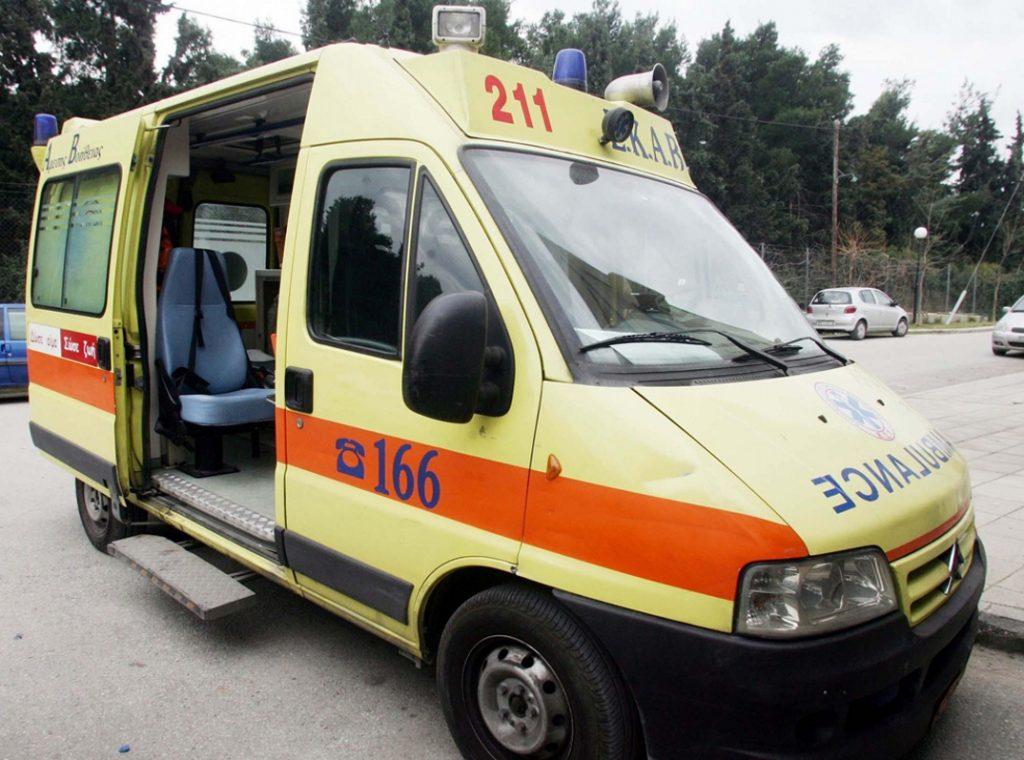 Κατερίνη: Εργατικό δυστύχημα σε βιομηχανία χαρτιού   Pagenews.gr