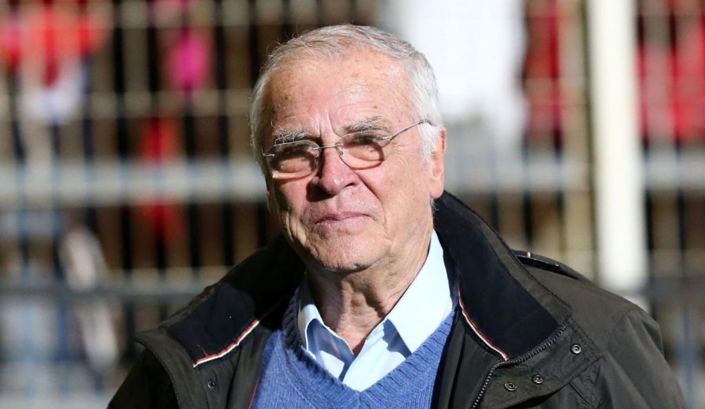 Θεοδωρίδης: »Από εδώ και πέρα θα δείτε έναν καταπληκτικό Ολυμπιακό» | Pagenews.gr