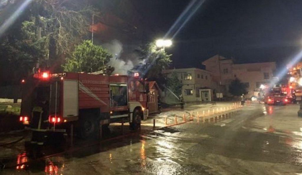 Νέος εμπρησμός αυτοκινήτων στην Θεσσαλονίκη   Pagenews.gr