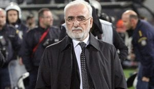 Ιβάν Σαββίδης: Συνάντηση με τους παίκτες στη Θεσσαλονίκη | Pagenews.gr