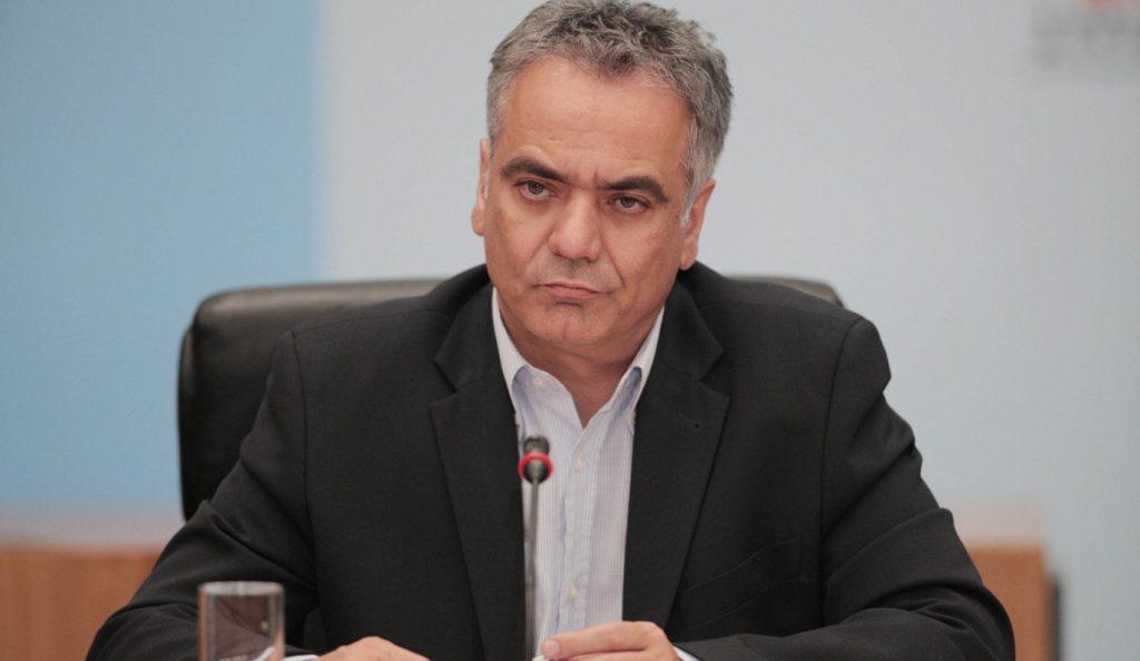 Πάνος Σκουρλέτης: Να μην χαθεί η ευκαιρία μιας αμοιβαίας συμφωνίας με την ΠΓΔΜ | Pagenews.gr