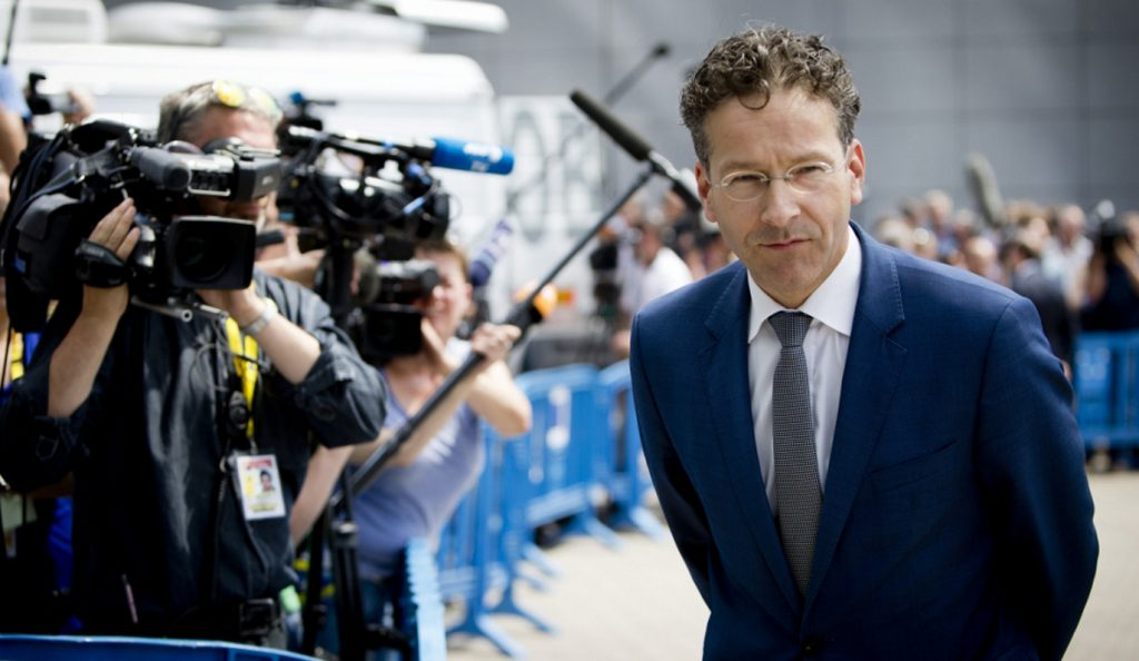 Eurogroup: Τη θέση του Γερούν Ντάισελμπλουμ θέλει ο Χανς Γεργκ Σέλινγκ | Pagenews.gr