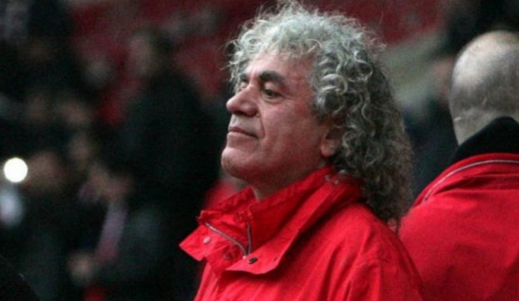 Τάκης Τσουκαλάς: »Πυρ και μανία» με παίκτη του Ολυμπιακού (vid) | Pagenews.gr