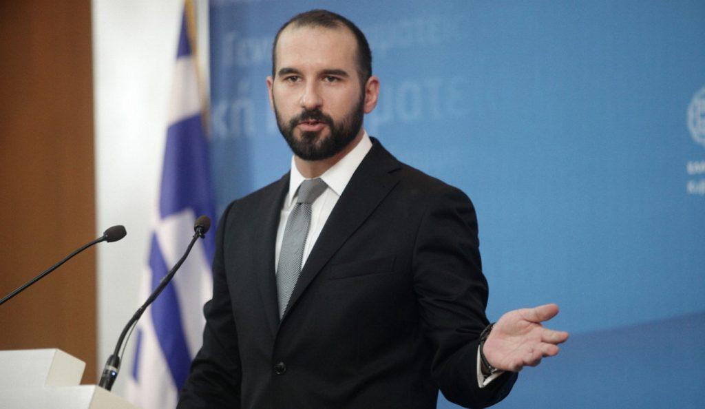 Τζανακόπουλος: «Να ξεκαθαρίσει η Τουρκία για ποιο λόγο κρατούνται οι Ελληνες στρατιωτικοί» | Pagenews.gr