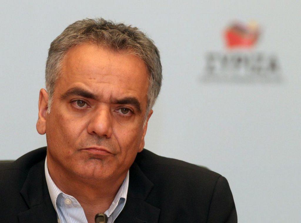 Πάνος Σκουρλέτης: Η οικονομία έχει σταθεροποιηθεί | Pagenews.gr