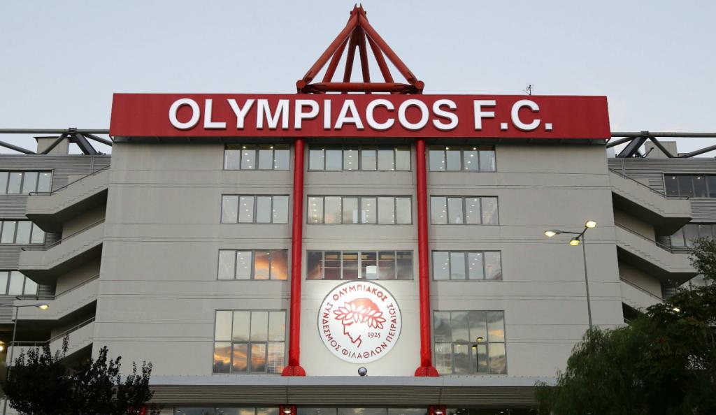 Ολυμπιακός: Aυτόν τον Έλληνα – κανόνι έκλεισε για το καλοκαίρι   Pagenews.gr