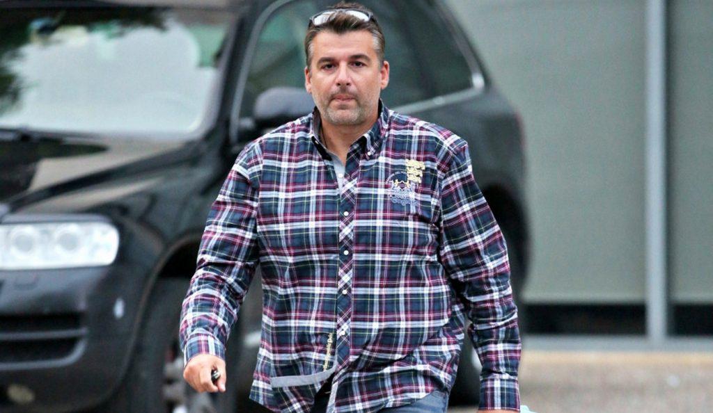 Γιώργος Λιάγκας: «Δεν θα στεναχωρηθώ αν παντρευτεί ξανά η Φαίη» (vid) | Pagenews.gr