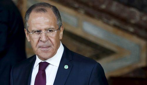 Ακύρωσε την επίσκεψη στην Ελλάδα ο Ρώσος υπουργός Εξωτερικών Σεργκέι Λαβρόφ | Pagenews.gr