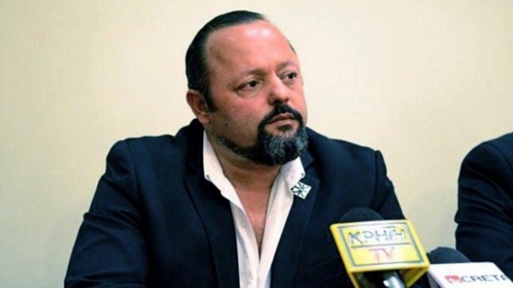 Ποινή «ελευθερίας» για τον Αρτέμη Σώρρα | Pagenews.gr