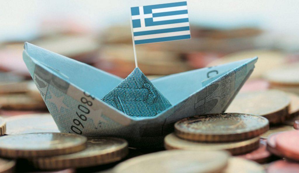 ΕΛΣΤΑΤ: Στο 1,4% περιορίστηκε η ανάπτυξη το 2017 | Pagenews.gr