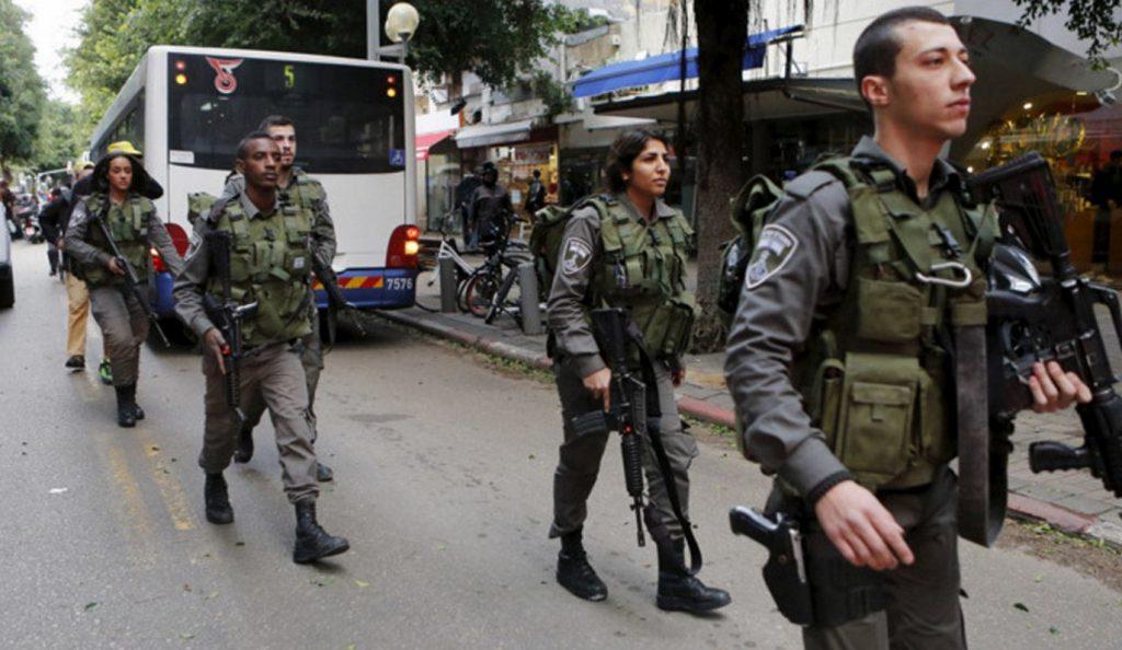 Ισραήλ: Αστυνομικός καταδικάστηκε σε φυλάκιση εννέα μηνών για ανθρωποκτονία | Pagenews.gr