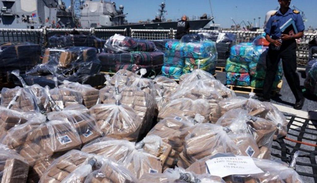Έλληνες με 1,5 κιλό κοκκαΐνη συνελήφθησαν στη Γαλλία   Pagenews.gr