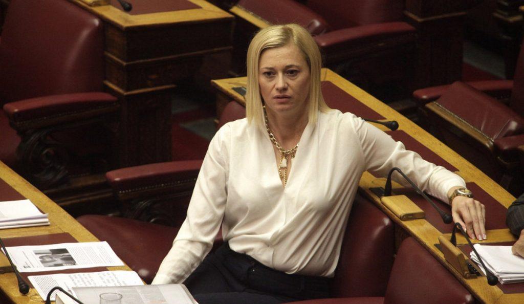Ραχήλ Μακρή: «Η κατασκευή τεμένους στην Αθήνα είναι αντισυνταγματική»   Pagenews.gr