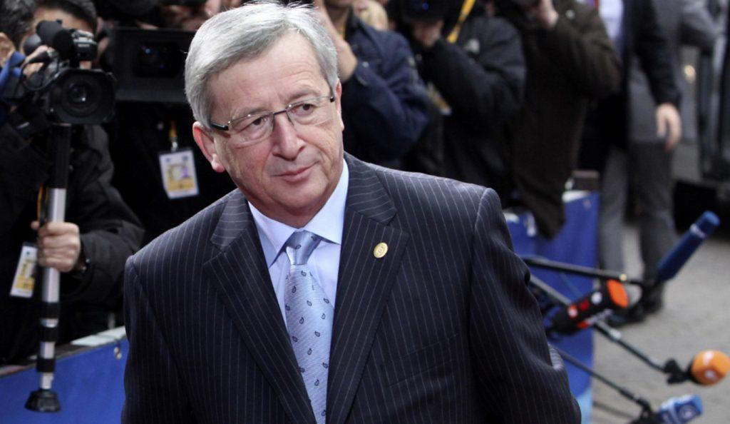Ζαν-Κλοντ Γιούνκερ: Θετική η συμφωνία Μέρκελ-Σουλτς για το μέλλον της Ευρώπης | Pagenews.gr