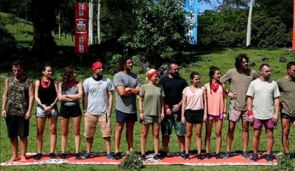Survivor: Απίστευτο bullying και ειρωνείες των «διασήμων» σε Παπαδοπούλου (vid) | Pagenews.gr