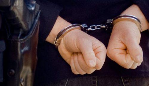 Συνελήφθη 31χρονος για κλοπές σε σπίτια | Pagenews.gr