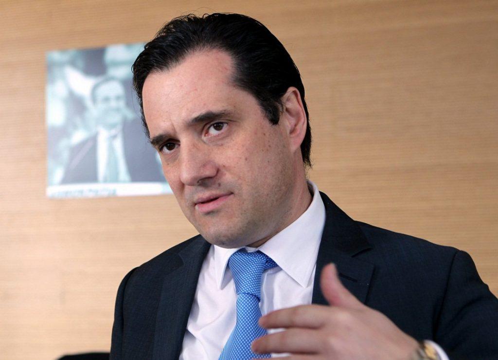 Άδωνις Γεωργιάδης: Ο Αλέξης Τσίπρας αντήλλαξε τις μεταρρυθμίσεις με υψηλότερους φόρους | Pagenews.gr