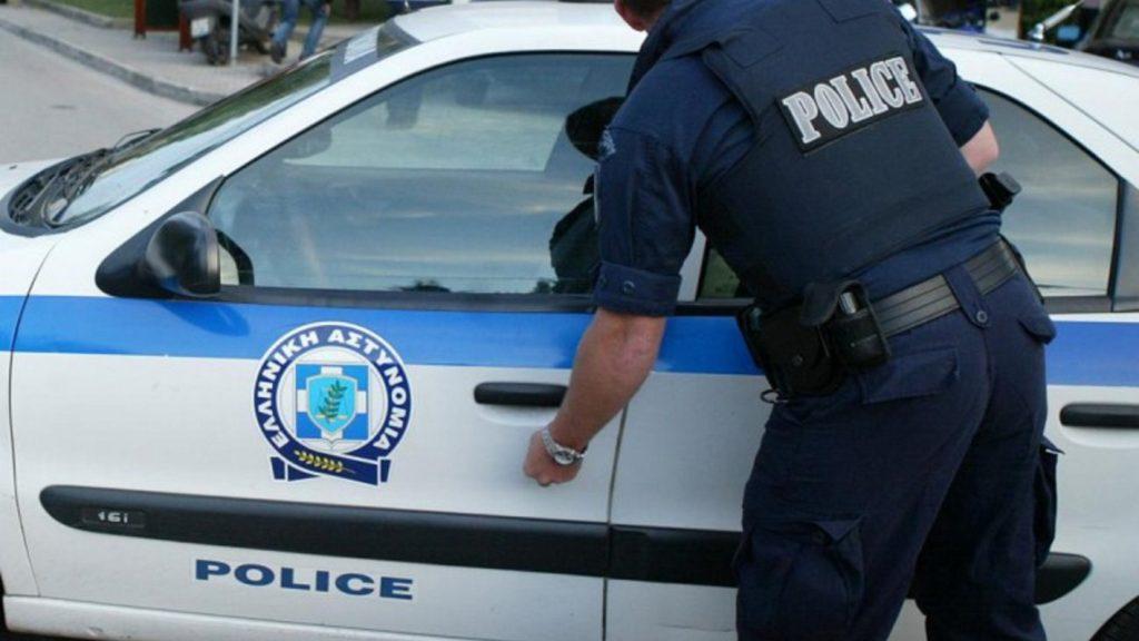 Κατερίνη: Σύλληψη 45χρονου που εξέδιδε τη γυναίκα του | Pagenews.gr