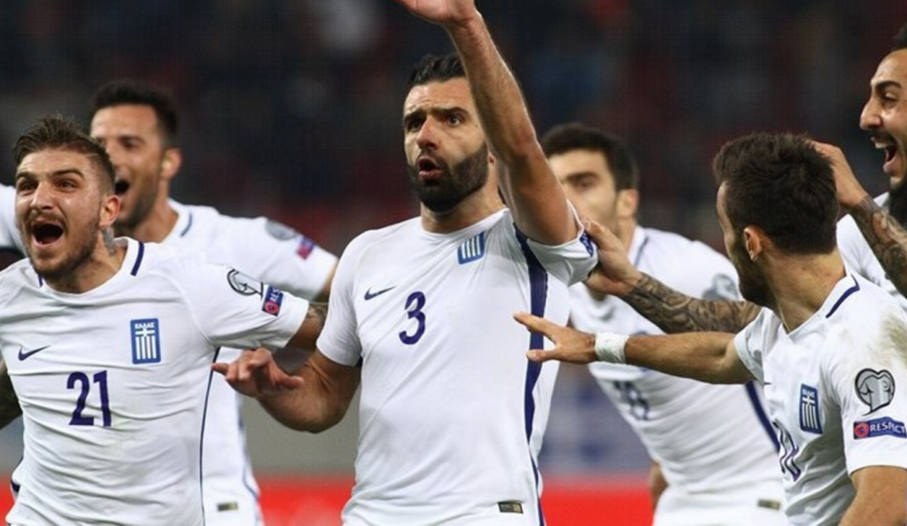 Ελλάδα – Βέλγιο: Απόψε το μεγάλο ματς (21:45) – Οι σκέψεις του Σκίμπε | Pagenews.gr