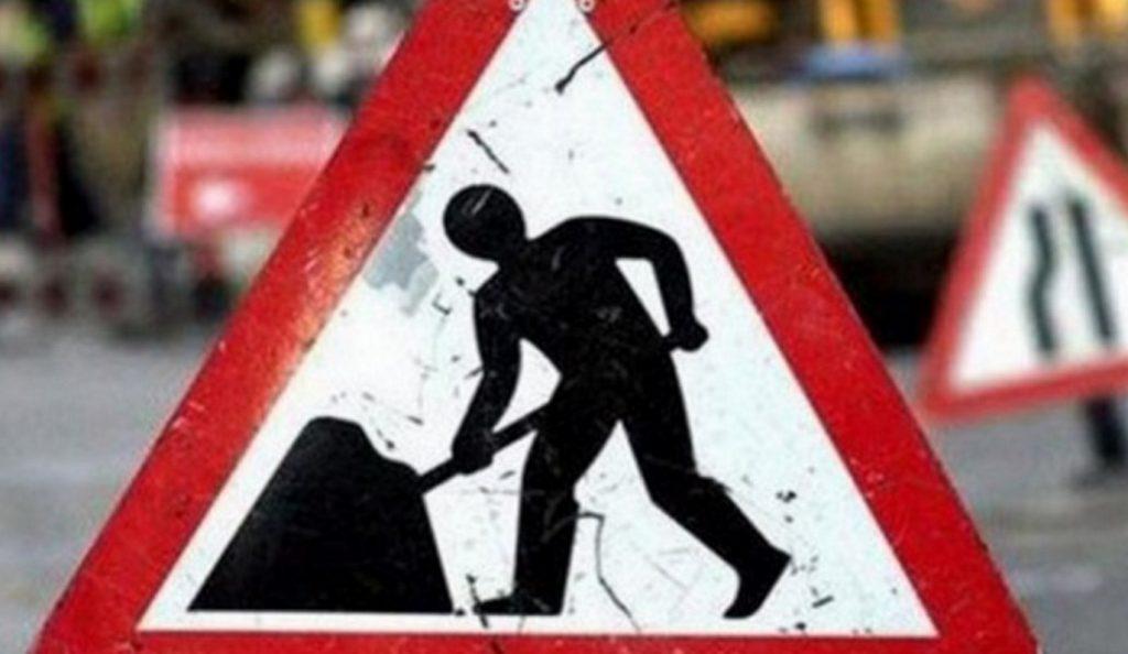 Θεσσαλονίκη: Εργασίες συντήρησης στην επαρχιακή οδό Θεσσαλονίκης- Ωραιοκάστρου   Pagenews.gr