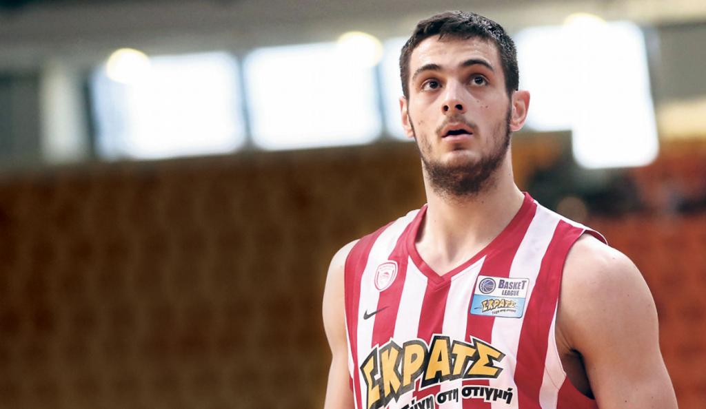 Παπαπέτρου: «Καλές οι νίκες επί του Παναθηναϊκού, αλλά θέλω Ευρωλίγκα» | Pagenews.gr