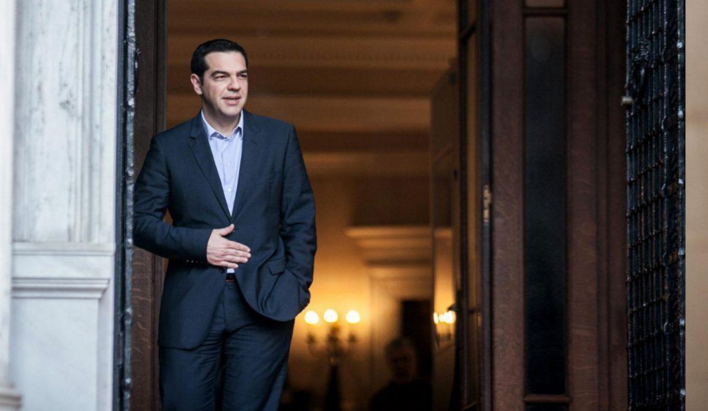 Συνάντηση Τσίπρα με τους 13 περιφερειάρχες σήμερα | Pagenews.gr