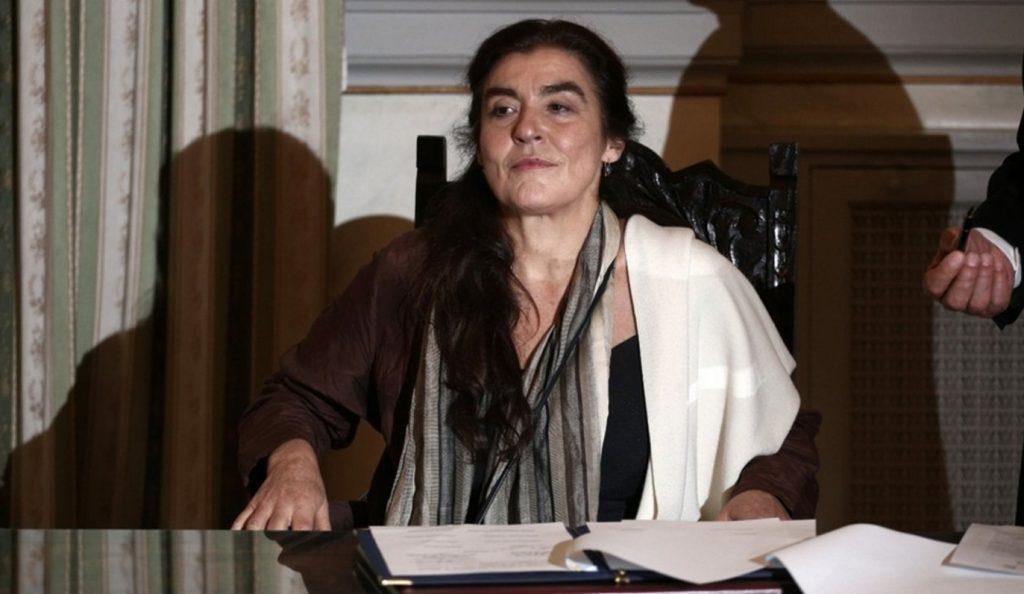 Λυδία Κονιόρδου: Η απάντηση της υπουργού Πολιτισμού στον Σύλλογο Ελλήνων Αρχαιολόγων   Pagenews.gr