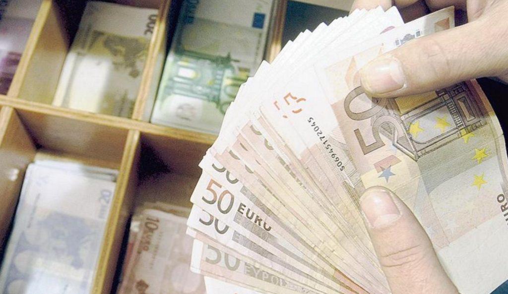 SZ: Στα 1,34 δισ. το όφελος της Γερμανίας απ' την ελληνική κρίση | Pagenews.gr