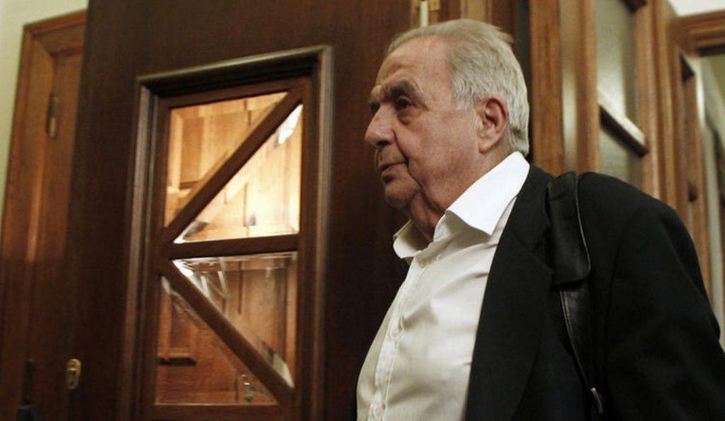 Φλαμπουράρης: Η Εγνατία Α.Ε δεν θα μπει στο υπερταμείο   Pagenews.gr
