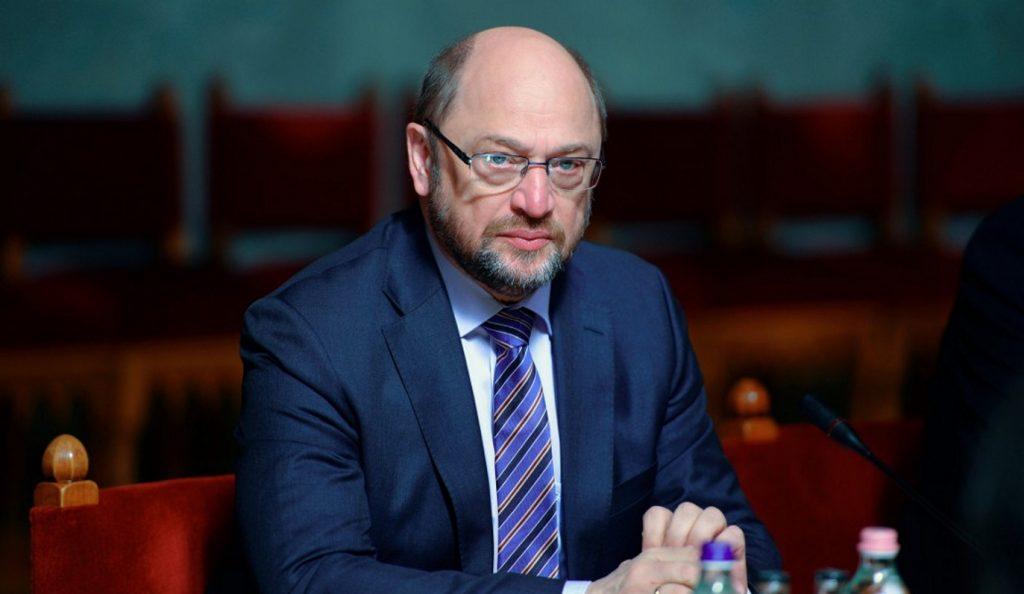 Σούλτς: Τραμπ, Πούτιν και Ερντογάν συμπεριφέρονται σαν «απολυταρχικοί ηγέτες»   Pagenews.gr