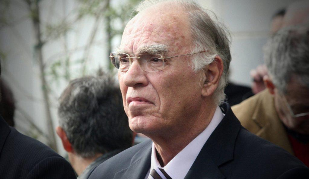Βασίλης Λεβέντης: Η υπογραφή Τσίπρα για το Σκοπιανό είναι προδοτική | Pagenews.gr