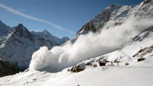Αυστρία: Τρεις Γερμανοί σκοτώθηκαν σε χιονοστιβάδα | Pagenews.gr