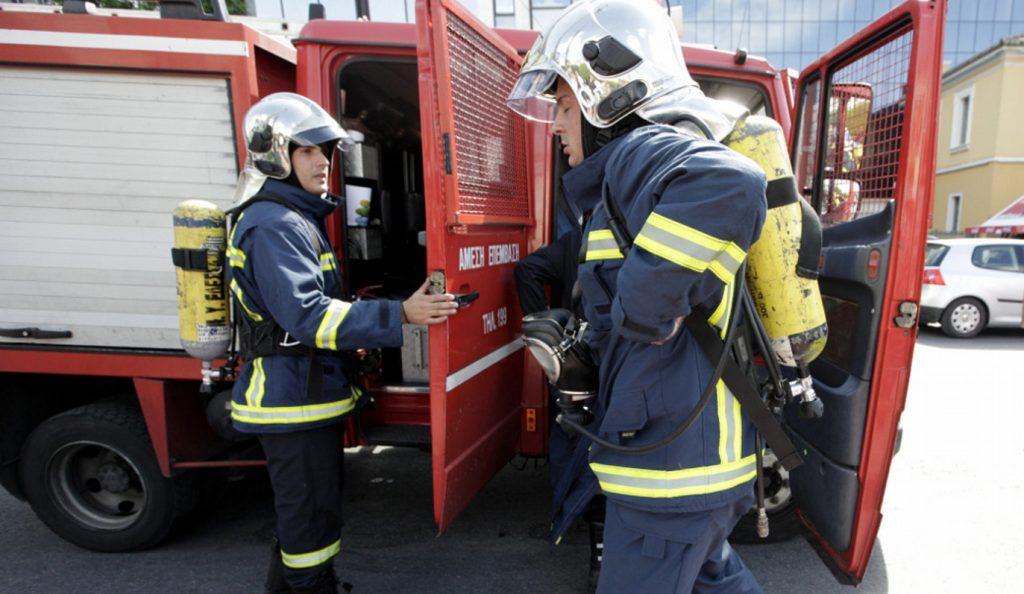 Τραγωδία στην Καλλιθέα: Δύο νεκροί από πυρκαγιά στη Στέγη Πρόνοιας Γερόντων | Pagenews.gr