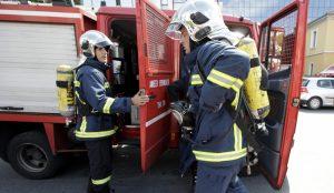 Φωτιά Θεσσαλονίκη: Πυρκαγιά σε διαμέρισμα στη Θέρμη | Pagenews.gr