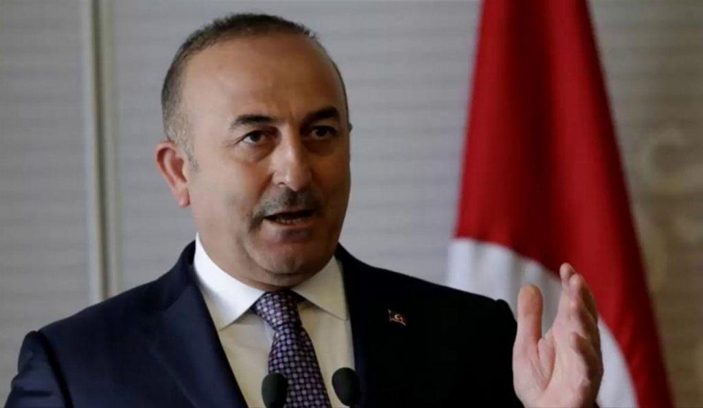 Μεβλούτ Τσαβούσογλου: Οι σχέσεις Τουρκίας – ΗΠΑ μπορεί να επιδεινωθούν | Pagenews.gr