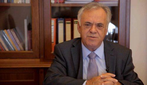 Γιάννης Δραγασάκης: Πρέπει να αρχίσουμε από τώρα το σχεδιασμό της μεταμνημονιακής Ελλάδας | Pagenews.gr