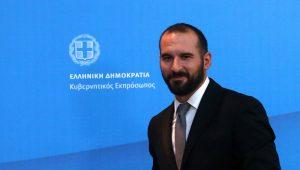 Τζανακόπουλος στο CNBC: Συμφωνία για το χρέος πριν το τέλος του προγράμματος | Pagenews.gr