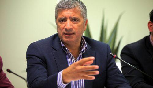 Γιώργος Πατούλης: Το μήνυμά του για την κατάσταση στο Πεδίον του Άρεως   Pagenews.gr