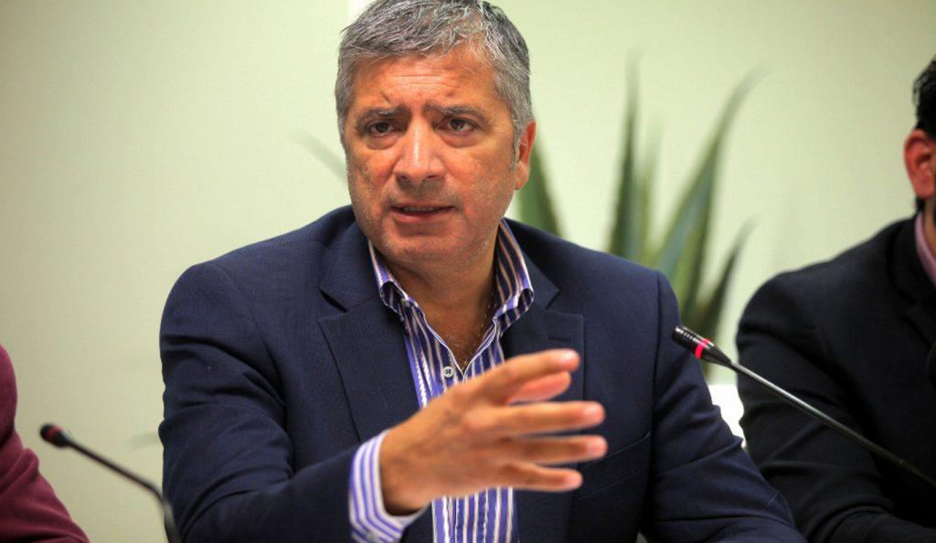 Γιώργος Πατούλης για Ρένα Δούρου: Είναι η χειρότερη μακράν περιφερειάρχης | Pagenews.gr