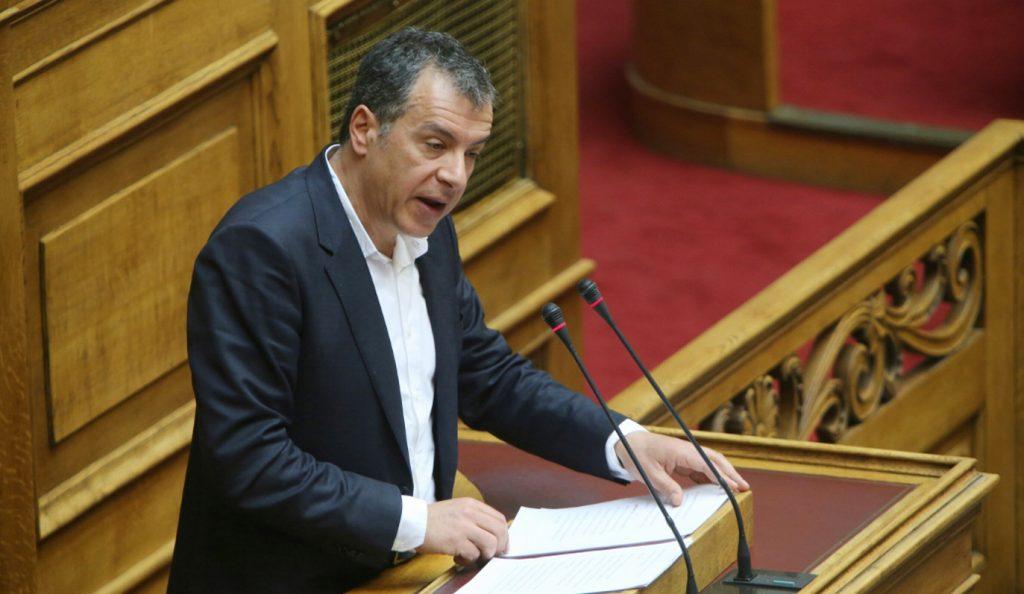 Εξεταστική χωρίς χρονικούς περιορισμούς ζήτησε ο Σταύρος Θεοδωράκης | Pagenews.gr