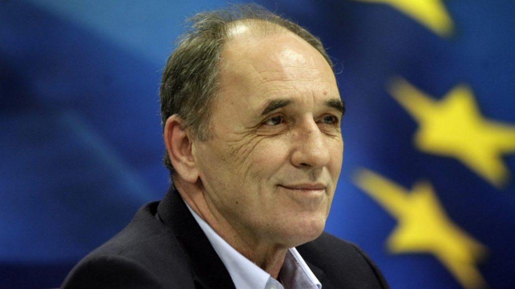 Γιώργος Σταθάκης: Μέχρι το 2020 θα έχει ολοκληρωθεί το 75% του Κτηματολογίου | Pagenews.gr