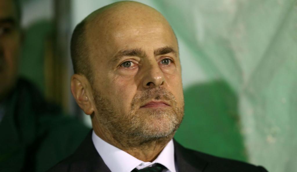 Θύρα 13: «Πρόεδρε-διαχειριστή συμμάχησες με τον απόλυτο ΕΧΘΡΟ» | Pagenews.gr
