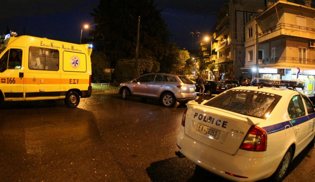 Ηράκλειο: Θανατηφόρο τροχαίο στον Άγιο Σώζοντα – Ανασύρθηκε νεκρός από τα συντρίμμια αυτοκινήτου   Pagenews.gr