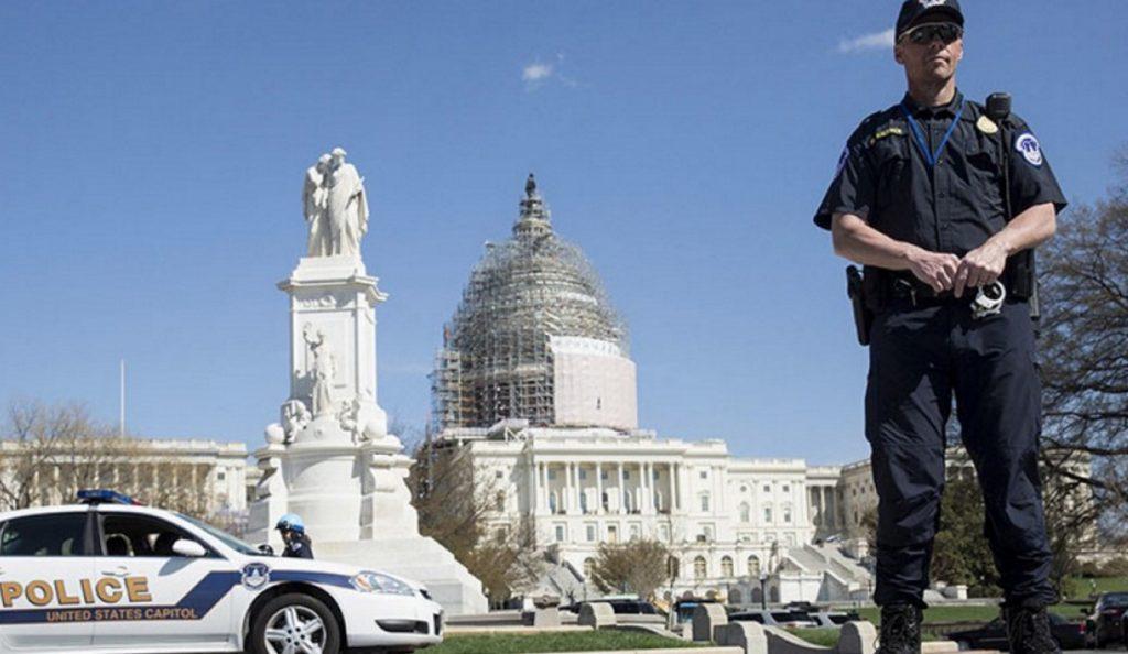 ΗΠΑ: Ο υφυπουργός Δικαιοσύνης θα παραμείνει στο πόστο του | Pagenews.gr
