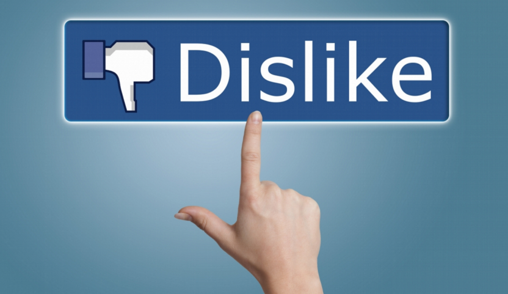 Facebook: Και επισήμως το dislike reaction στο Μessenger! | Pagenews.gr
