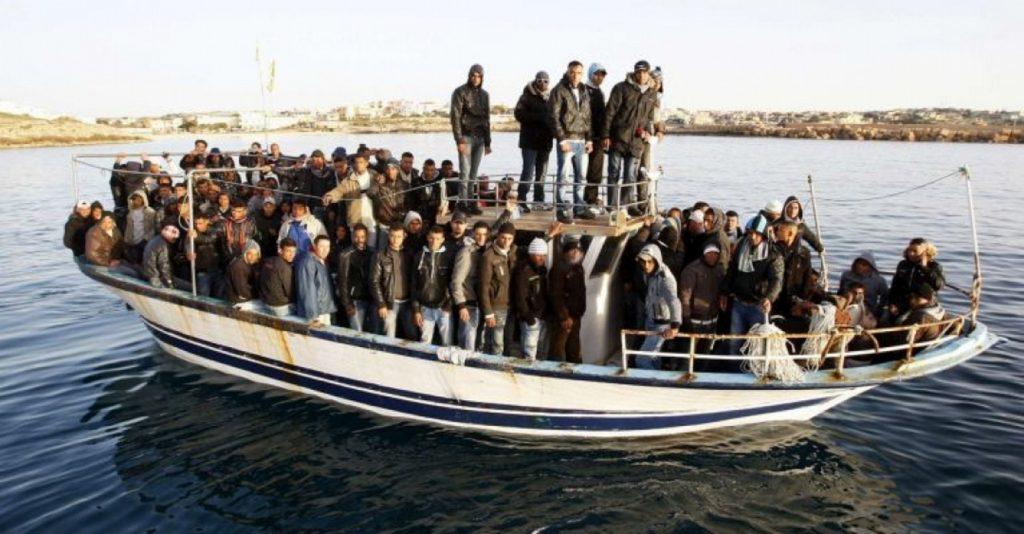 Προσφυγικό: Μειωμένες οι ροές μέσα στο Σαββατοκύριακο | Pagenews.gr
