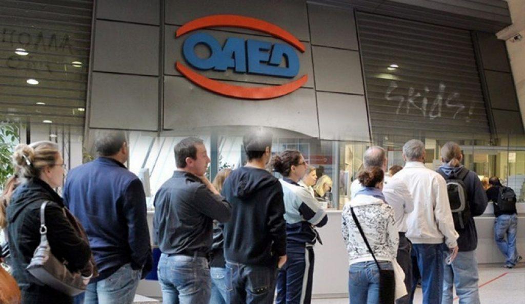 Ξεκίνησε πρόγραμμα απασχόλησης ανέργων σε Δημόσιο και ΟΤΑ   Pagenews.gr